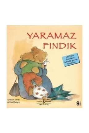 İş Bankası Kültür Yayınları Yaramaz Fındık 0