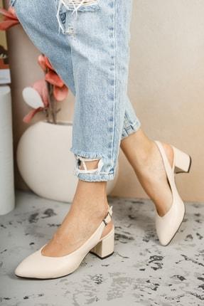 Muggo Gzhw711 Kadın Günlük Ayakkabı 2