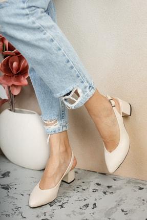 Muggo Gzhw711 Kadın Günlük Ayakkabı 3