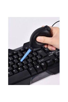 Asaf E-ticaret Polham Laptop Temizleme Seti Klavye Temizleme Seti Telefon Temizleme Seti Tv Ekran Temizleme Seti 2