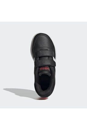 adidas HOOPS 2.0 CMF C Siyah Erkek Çocuk Sneaker Ayakkabı 101085032 1
