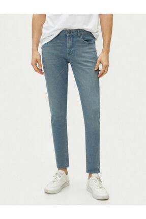 Koton Micheal Skinny Fit Jean Pantolon 2