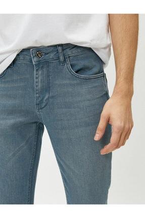 Koton Micheal Skinny Fit Jean Pantolon 4