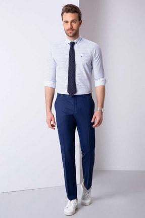 Acık Lacıvert Erkek Pantolon G021Gl003.000.800250 resmi