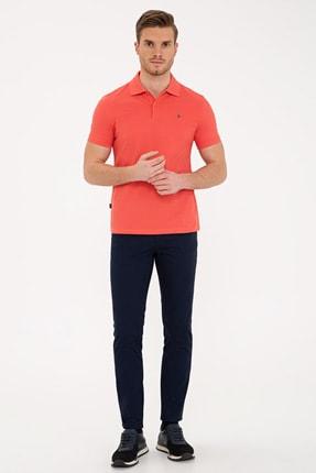 Pierre Cardin Somon Slim Fit Basic Polo Yaka T-Shirt 3
