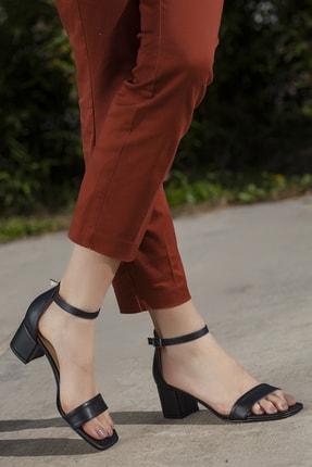 Daxtors Günlük Klasik Topuklu Kadın Ayakkabısı 1