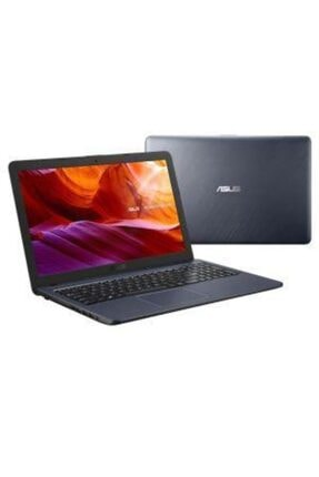 """X543MA-GQ1012Z1 Intel Celeron N4020 4GB 128GB SSD Freedos 15.6"""" Taşınabilir Bilgisayar Asus"""