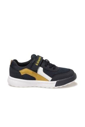Kinetix TWIN 1FX Lacivert Erkek Çocuk Sneaker 100605632 1