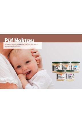 Veg&Bones Bebek Ve Çocuk Çorbaları Mıx Paket 6 Adet 1