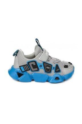 Jump Erkek Çocuk Gri Günlük Ayakkabı 1