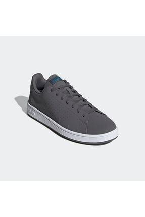 adidas Erkek  Gri Spor Ayakkabı 2