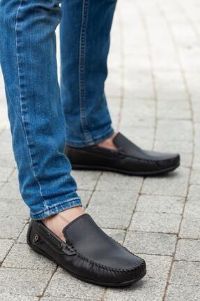 Muggo Siyah Günlük Ayakkabı DPRMGM3473001 0