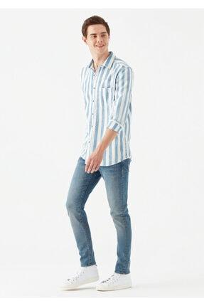 Mavi Erkek James 90S Comfort Jean Pantolon 0042426074 0