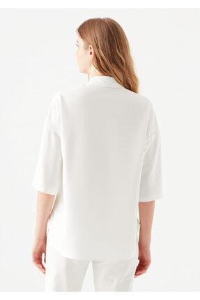 Mavi Beyaz Gömlek 3