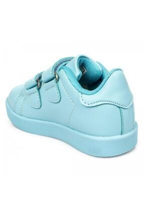 Vicco Bebe Işıklı Spor Ayakkabı Çocuk Mavi 3