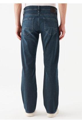 Mavi Erkek Hunter  Premium  Jean Pantolon 0020231266 3