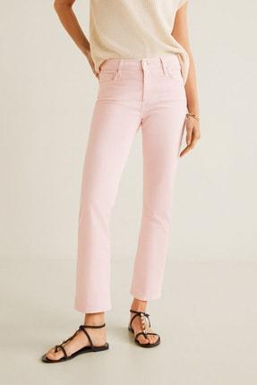 Mango Kadın Lavanta Jeans 43079072 1