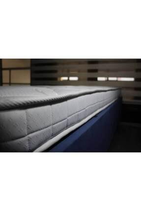 Boyraz yatak Yaysız Sünger Yatak 70x180x12 4