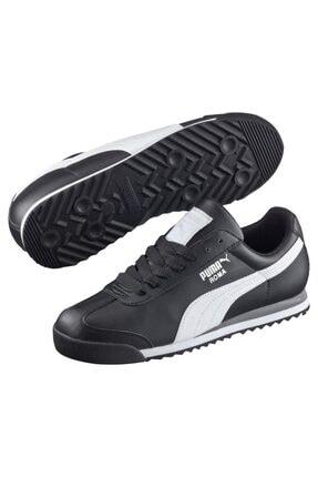 Puma Roma Basic Günlük Spor Ayakkabı Kadın - 354259011 1