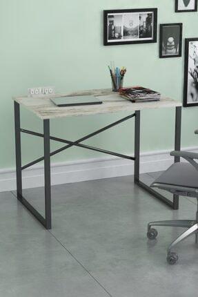 Bofigo 60x90 cm Çalışma Masası Laptop Bilgisayar Masası Ofis Ders Yemek Cocuk Masası Efes 4