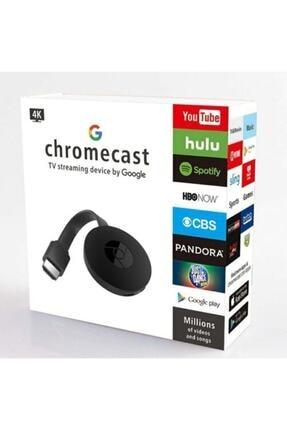 Paleon Chromecast Kablosuz Ekran Yansıtma 4k 0
