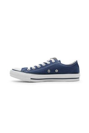 Converse Chuck Taylor All Star Unisex Mavi Sneaker 2