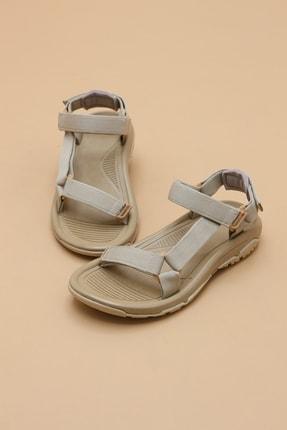Ayax 0110 Trekking Kadın Sandalet 0