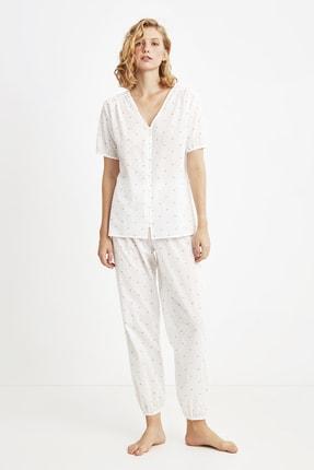 Penye Mood 9024 Pijama Takım 0