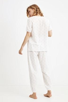 Penye Mood 9024 Pijama Takım 1