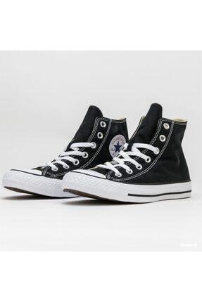 Converse Unisex Siyah Boğazlı Sneaker Ayakkabı M9160 V4 2