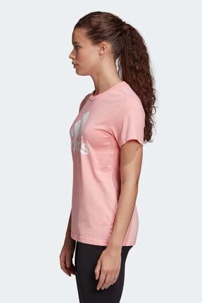 adidas Kadın T-shirt W Bos Co Tee Fq3239 1