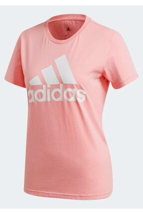 adidas Kadın T-shirt W Bos Co Tee Fq3239 4