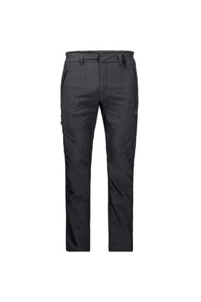 Jack Wolfskin Activate Sky Men Outdoor Erkek Softshell Pantolon 1 0