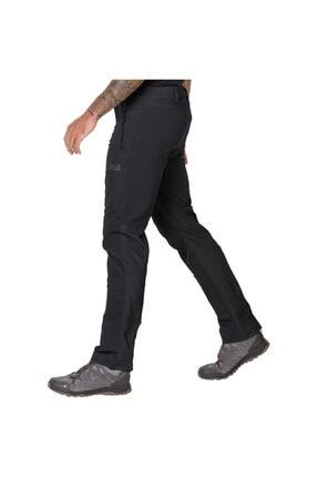 Jack Wolfskin Activate Sky Men Outdoor Erkek Softshell Pantolon 1 2