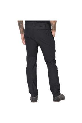 Jack Wolfskin Activate Sky Men Outdoor Erkek Softshell Pantolon 1 3