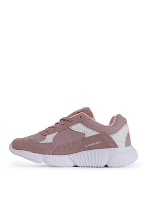 Slazenger INDIANA Sneaker Kadın Ayakkabı Pembe SA20RK069 3