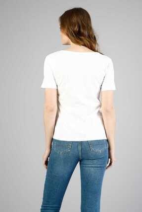 Colin's Kadın Tshirt K.kol CL1034536 1