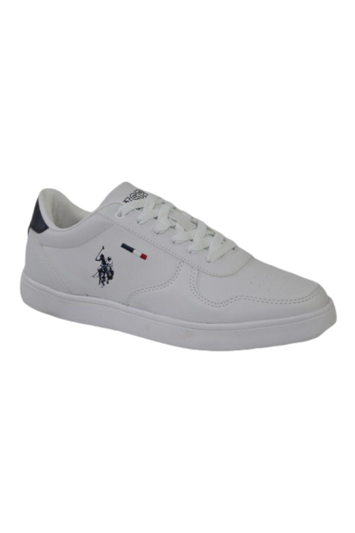 THUNDER WMN Beyaz Kadın Sneaker Ayakkabı 100605422