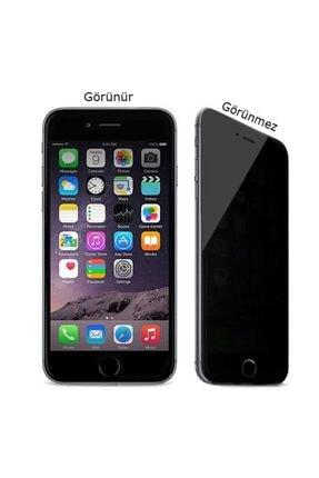 TeknoDuvar Apple Iphone Se 2020 3d Komple Hayalet Cam Ekran Koruyucu 3
