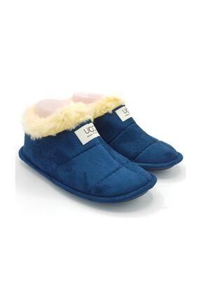 Nmoda Unisex Panduf Ev Içi Ayakkabısı 1