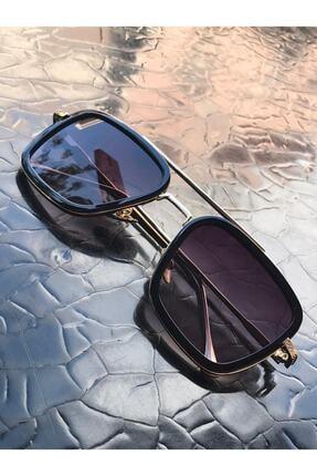 Cestello Pilot Model Geniş Çerçeve Ünisex Güneş Gözlüğü 1