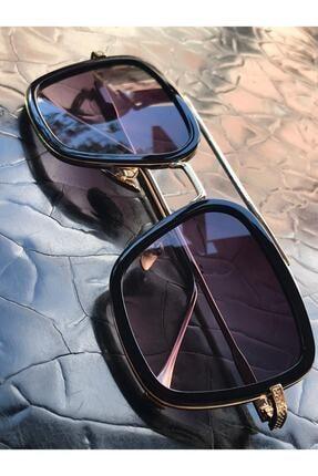 Cestello Pilot Model Geniş Çerçeve Ünisex Güneş Gözlüğü 2
