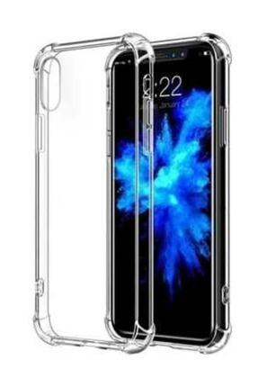 PP Teknoloji Iphone X - Xs Köşe Korumalı Silikon Kılıf 1