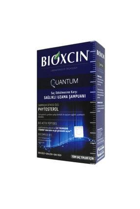 Bioxcin Bıoxcın Quantum Şampuan 300 Ml  Sarmaşık Bitkisi Özlü 0