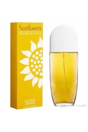 Elizabeth Arden Sunflowers Edt 100 ml Kadın Parfümü 0