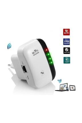 Havana 300mbps Access Point Wifi Repeater Kablosuz Sinyal Güçlendirici 1