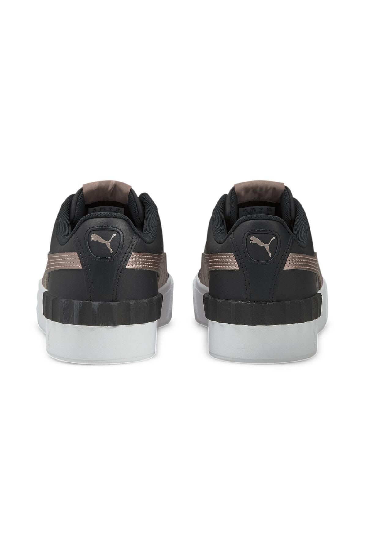 Puma Kadın Sneaker - CARINA LIFT METALLIC - 37599502 2