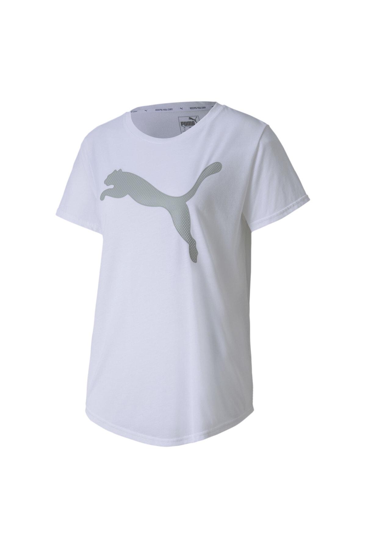 Puma Evostripe Kadın Tişört - 58124102 3