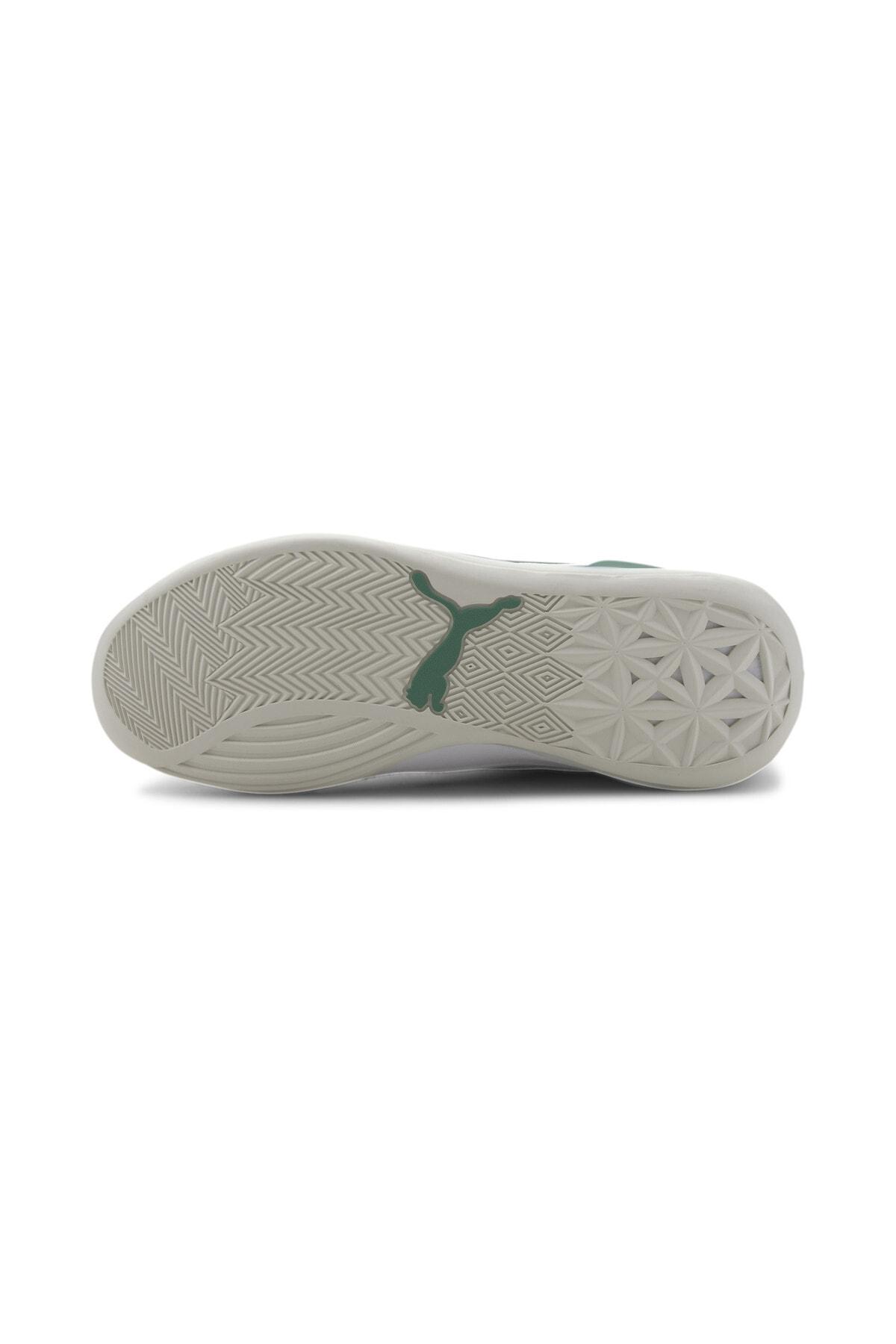 Puma Clyde Hardwood Basketbol Ayakkabısı 3