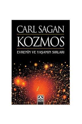 Altın Kitaplar Carl Sagan Kozmos 1